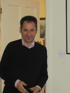Russell White is founder and managing director of Premier Consultants, an executive recruitment firm based in London. Premier Consultants is  The Green Suits, LLC's strategic partner for international executive search.